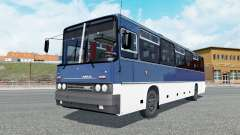 Ikarus 250.59 1984 для Euro Truck Simulator 2