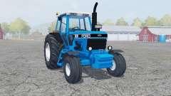 Ford 8630 для Farming Simulator 2013