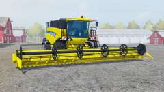 New Holland CX6090 для Farming Simulator 2013