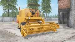 Bizon Super Z056 _ для Farming Simulator 2017