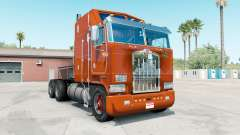Kenworƫh K100 для American Truck Simulator