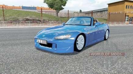 Honda S2000 (AP2) 2004 для Euro Truck Simulator 2