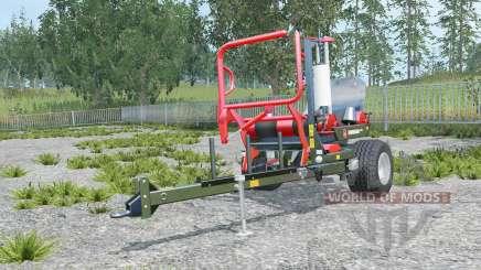 Ursus Z-586 для Farming Simulator 2015