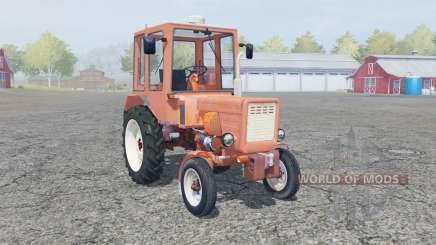 Т-25 2WD для Farming Simulator 2013