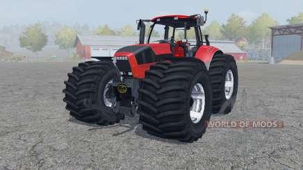 Deutz-Fahr Agrotron X 720 tuning для Farming Simulator 2013