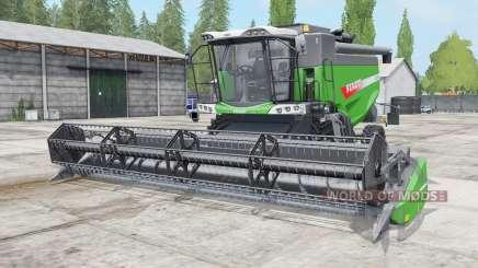 Fendt 6275 L & 9490 X для Farming Simulator 2017