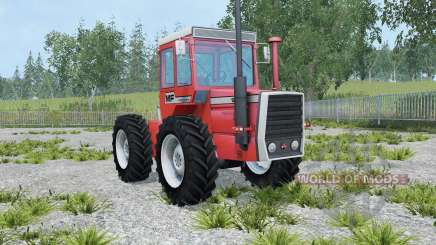 Massey Ferguson 1200&1250 для Farming Simulator 2015