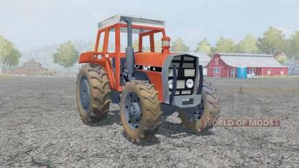 IMT 577 DeLuxe для Farming Simulator 2013