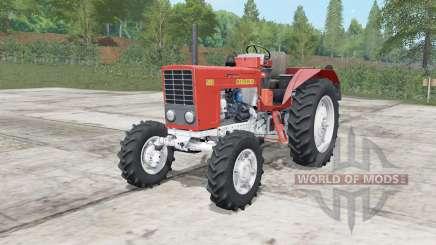 МТЗ-512 Беларус для Farming Simulator 2017