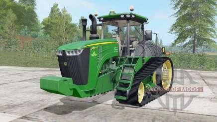 John Deere 9470RT-9570RT для Farming Simulator 2017