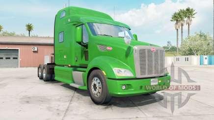 Peterbilt 587 2010 для American Truck Simulator