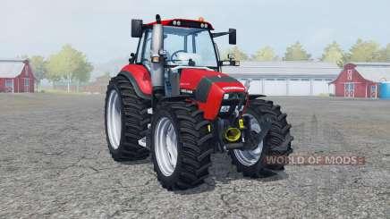 Deutz-Fahr Agrotron TTV 430 tuned для Farming Simulator 2013