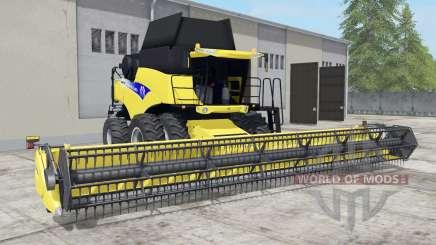Neⱳ Holland CR9090 для Farming Simulator 2017