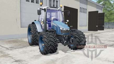 Massey Ferguson 5-7-8000-series для Farming Simulator 2017