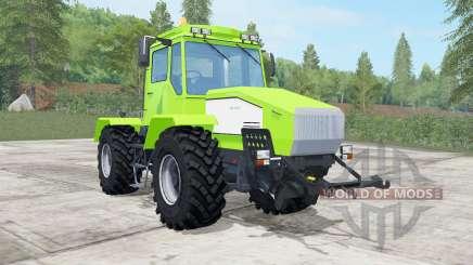 Слобожанец ХТА-220-2 для Farming Simulator 2017
