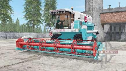 ЛАН 001 _ для Farming Simulator 2017