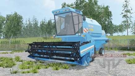 Bizon Reᶄord Z058 для Farming Simulator 2015