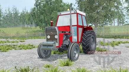 IMT 560 DᶒLuxᶒ для Farming Simulator 2015