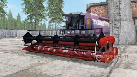 Палессе GS12 состаренный для Farming Simulator 2017