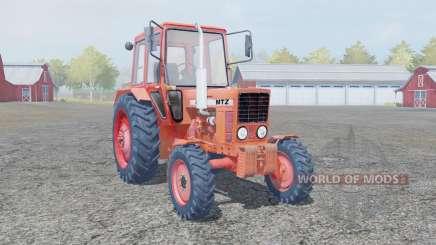 МТЗ-82 Белаҏус для Farming Simulator 2013
