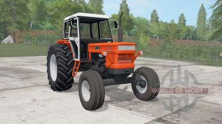 Fiat 1300S для Farming Simulator 2017
