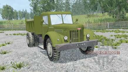 МАЗ-205 1961 для Farming Simulator 2015