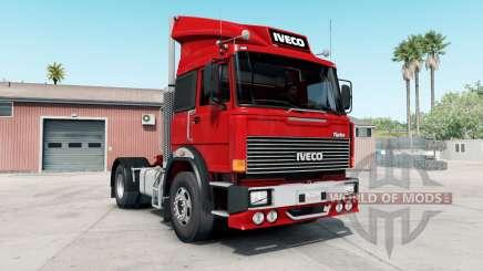 Iveco-Fiat 190-38 Turbo Special для American Truck Simulator