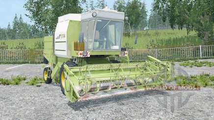 Fortschritt E 514 wild willow для Farming Simulator 2015