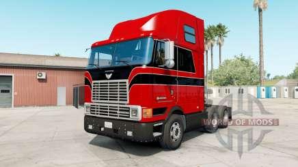 International 9800 v2.1 для American Truck Simulator