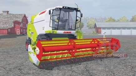 Claas Tucano 440 & Vario 540 для Farming Simulator 2013