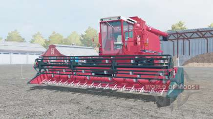International 1480 Axial-Flow dual front wheels для Farming Simulator 2013