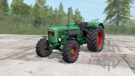 Deutz D 13005 A для Farming Simulator 2017