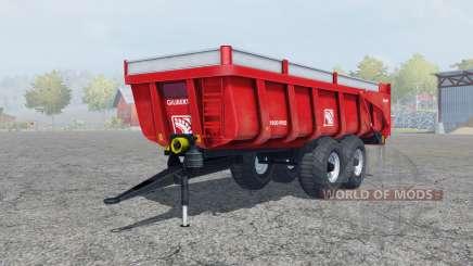 Gilibert 1800 Pᶉo для Farming Simulator 2013