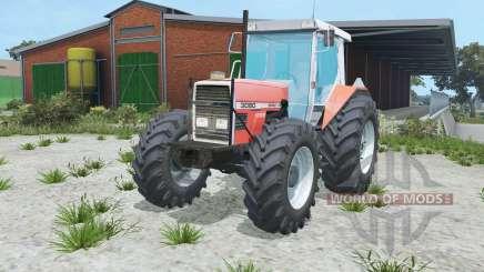Massey Ferguson 3080 IC control для Farming Simulator 2015