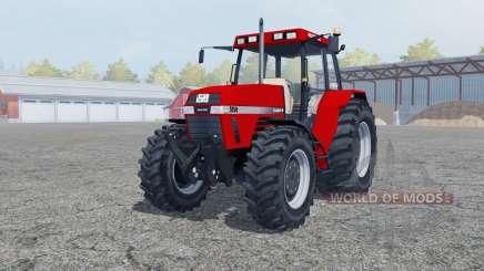 Case IH Maxxum 5150 rosso corsa для Farming Simulator 2013