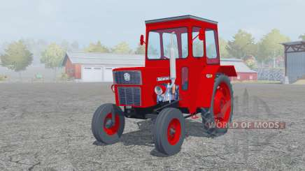 Universal 445 L для Farming Simulator 2013