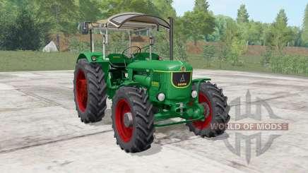 Deutz D 8005 A для Farming Simulator 2017