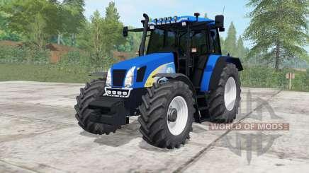 Nᶒw Holland TL100A для Farming Simulator 2017