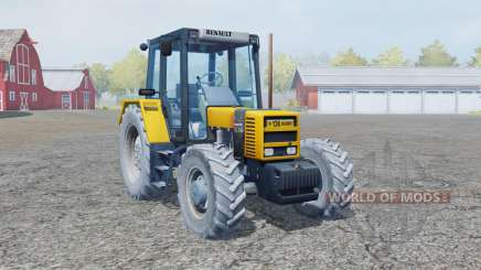 Renault 95.14 TX для Farming Simulator 2013