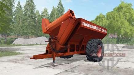 Дон-20 НПП для Farming Simulator 2017