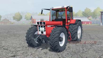 Internationᶏl 1455 XLA для Farming Simulator 2013