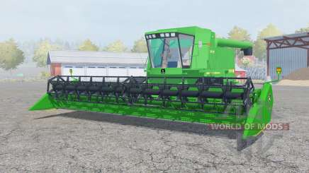 John Deere 9610 для Farming Simulator 2013