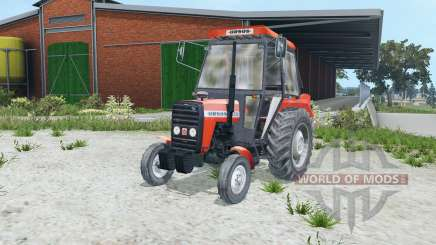 Ursus 3512 4WD для Farming Simulator 2015