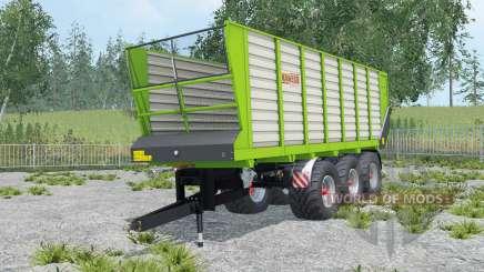 Kaweco Radium 55 sheen green для Farming Simulator 2015