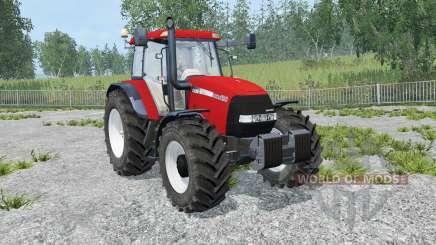 Case IH MXM190 для Farming Simulator 2015