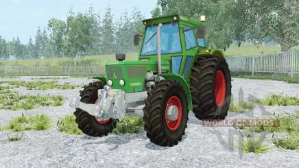 Deutz D 10006 A для Farming Simulator 2015