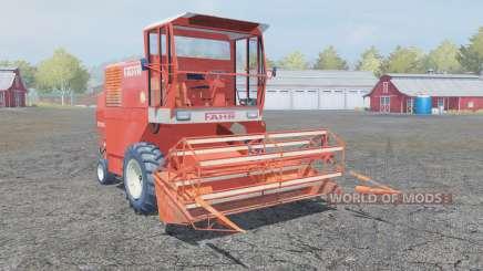 Fahr M1000 1967 для Farming Simulator 2013