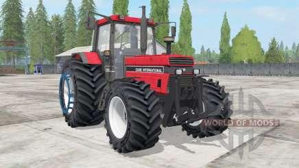 Case IH 1255-1455 XL для Farming Simulator 2017
