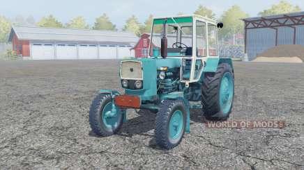 ЮМЗ-6КЛ 4x2 для Farming Simulator 2013