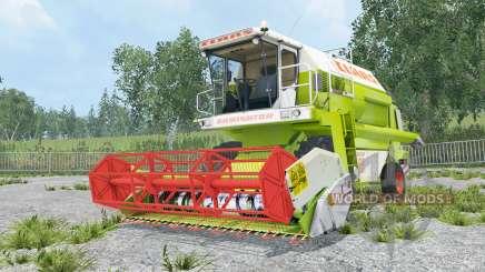Claas Dominator 88S rio grande для Farming Simulator 2015